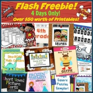 Flash-Freebie-for-4-days-only