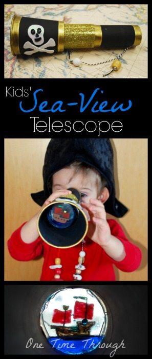 Sea-View-Telescope-Small