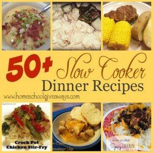 Slow-Cooker-Dinner