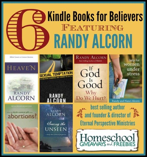 Alcorn Kindle Books