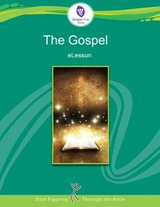 gospel elesson