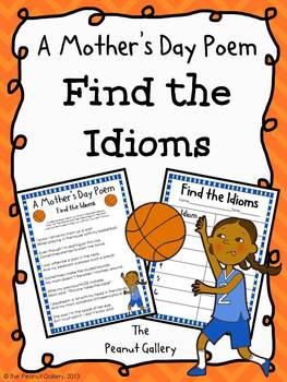 FREE Mother's Day Poem Worksheet  www.homeschoolgiveaways.com Grab this free poem worksheet to continue learning in a fun way!