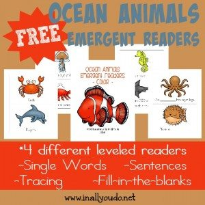 FREE Ocean Animals ER_square
