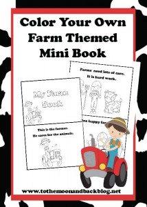 Farm-mini-book