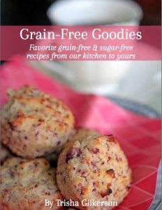 Grain-Free-Goodies-Cookbook