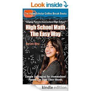 High-School-Math-The-Easy-Way