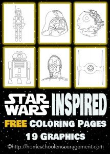 Star-Wars-Inspired-Coloring-Pages-FREE-Pinnable-Image-575x800