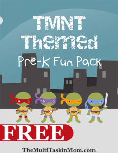 TMNT-Themed-Fun-Pack