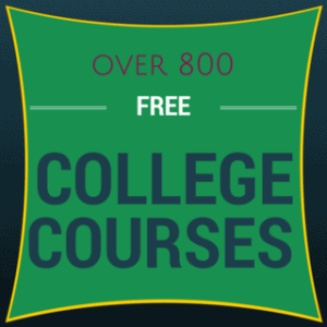 FREE College Courses! www.homeschoolgiveaways.com Gain access to free college courses!