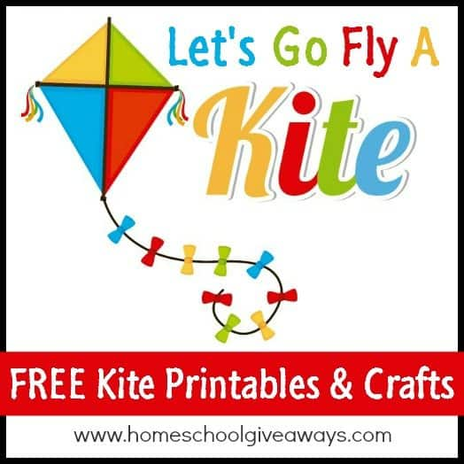 photograph relating to Kite Printable called Enables shift Fly a Kite - Free of charge Kite Printables and Crafts