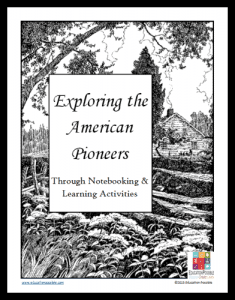 Exploring-the-American-Pioneers-Through-Notebooking-Learning-Activities-392x500