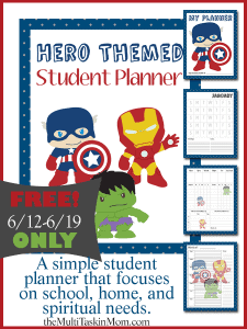 FREE-Hero-Themed-Student-Planner-Limited-Time-Only