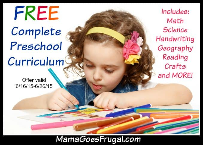 Free-Complete-Preschool-Curriculum