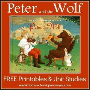 Peterandthewolf