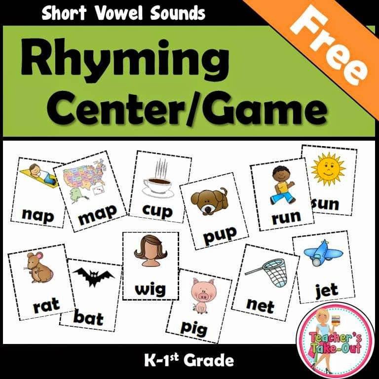 free rhyming