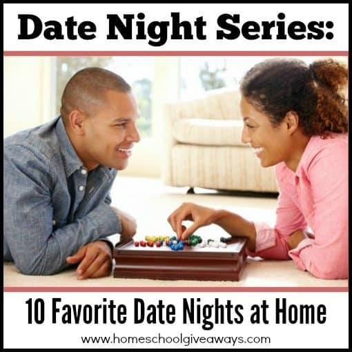 datenightathome