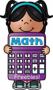 FREE Math Printalbes www.homeschoolgiveaways.com Free math lessons for 3-6 graders!