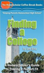 Finding-A-College