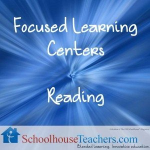 Focused Learning Centers-Reading