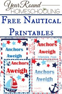 Free-Nautical-Printables-PreK-through-Middle-School