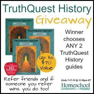 Truthquestgiveaway