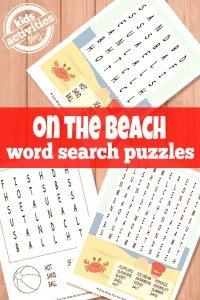 beach-word-search-puzzles