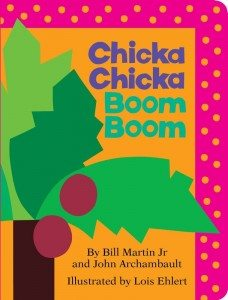 chica chica boom boom