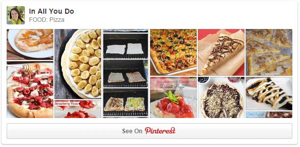 pizzapinterest