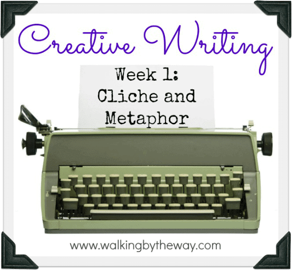 Homeschool creative writing class