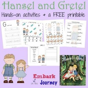 Hansel and Gretel Submit