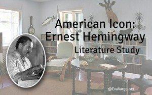 HemingwayLiteratureStudy
