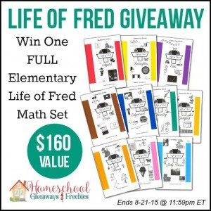 LifeofFredGiveaway