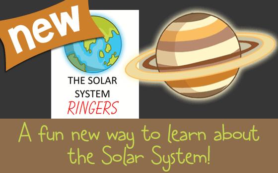 Solar-System-Ringers