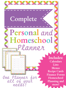 allinoneplanner
