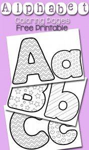 alphabet-pin