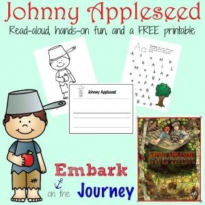Johnny Appleseed Submit