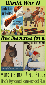 World-War-II-Free-Resournces-for-a-Middle-School-Unit-Study