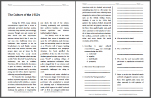 12.12-culture-1950s-reading-questions-worksheet