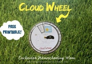Cloud-Wheel