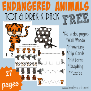 FREE Endangered Animals Tot Pack_Square