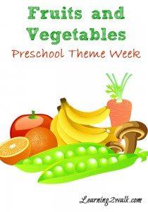 Fruits-and-Vegetables-Preschool-Theme-Week