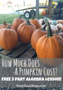 How-Much-Does-a-Pumpkin-Cost-Algebra-Lesson