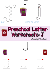 Inside-Preschool-Letter-Worksheets-J