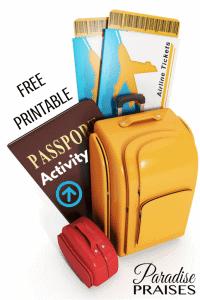 Printable-Passport-Activity