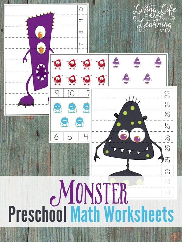 monster-math-preschool