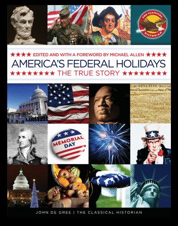America's Federal Holidays