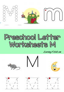 Inside-Preschool-Letter-Worksheets-M