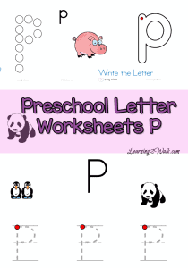 Inside-Preschool-Letter-Worksheets-P