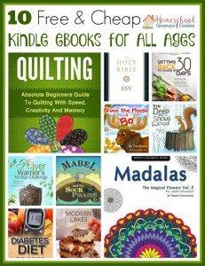 Kindle Books 11.16