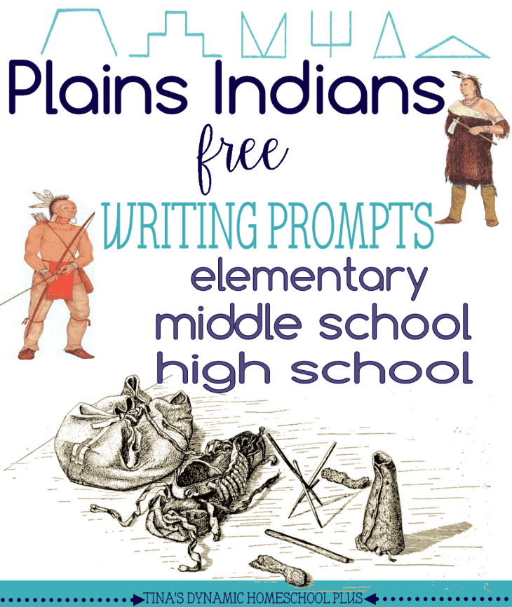creative writing prompts for middle school